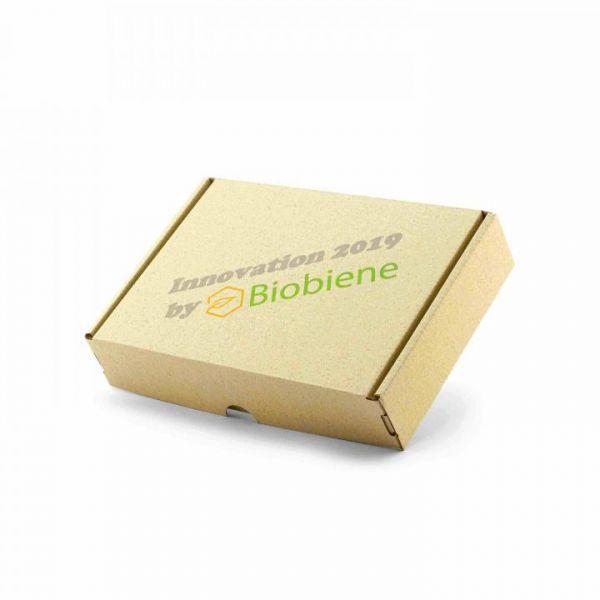 Kartons mit Ihrem Motiv 305 x 215 x 45 mm | Naturebox® Graskartons