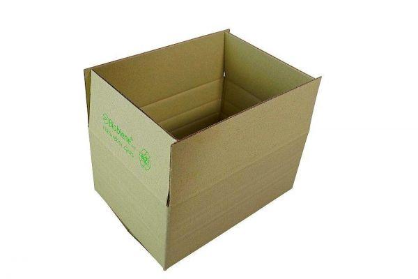 Zweiwelliger Faltkarton 305 x 215 x 130 mm | Naturebox